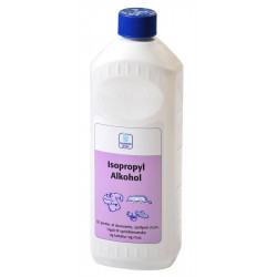ISOPROPYL ALKOHOL 500 ML