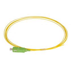 PIGTAIL SC/APC SM 2M OS2 9/125 PVC EASY STRIP
