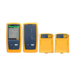 FLUKE CABLE ANALYZER VERSIV DSX2-5000 INT