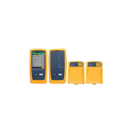 FLUKE CABLE ANALYZER VERSIV DSX2-5000 INT