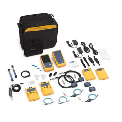 FLUKE CABLE ANALYZER VERSIV DSX2-5000QI INT
