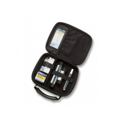 FIBEROPTIC CLEANING KIT FLUKE NFC-KIT-CASE