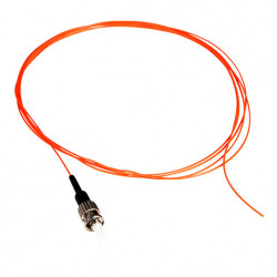 PIGTAIL ST/PC MM 2M OM2 50/125 PVC EASY STRIP