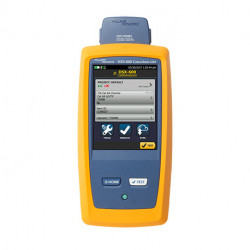 CABLE ANALYZER VERSIV FLUKE DSX-600 INTL