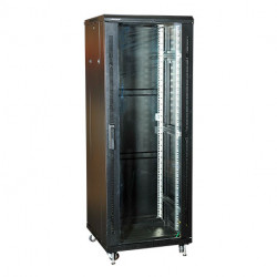 "19"" RACK 22HE H1200XB600XD600MM GD SORT LRG-300"