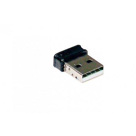 DSX-WIRELESS NETVÆRKSADAPTER USB-N10 NANO