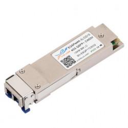 QSFP MODUL SM LC 40GBASE-LR4 4 CWDM un-cooled DFB lasers. CISCO COMP.