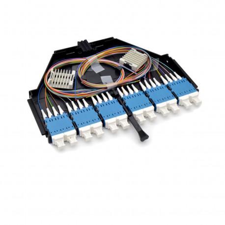 NGX SPLIDSE MODULE LC/UPC 24 FO OM3/4 PREMIUM NGXPSP03