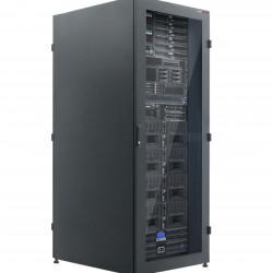 """19"""" RACK 42HE H2033XB800XD800 GD SORT IP54 LRG-2000. INDENDØRS"""