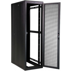 "19"" RACK 27HE H1380XB600XD1000MM DPPD SORT LRG-800"