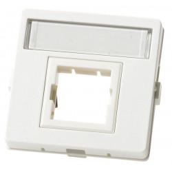 UDTAG 45X45 FOR SYSTIMAX DESIGN F HVID
